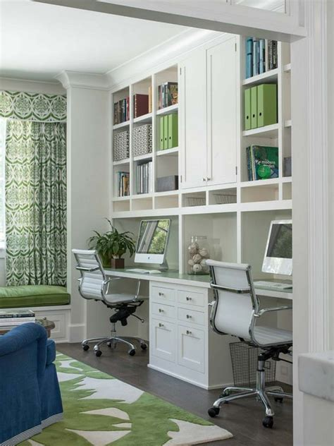 family home office 30 modern home office ideas and designs for the family renoguide