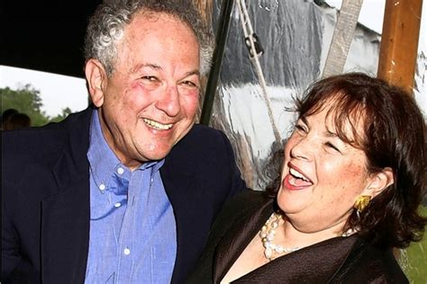 ina garten husband jeffrey garten and ina garten at the barefoot under the