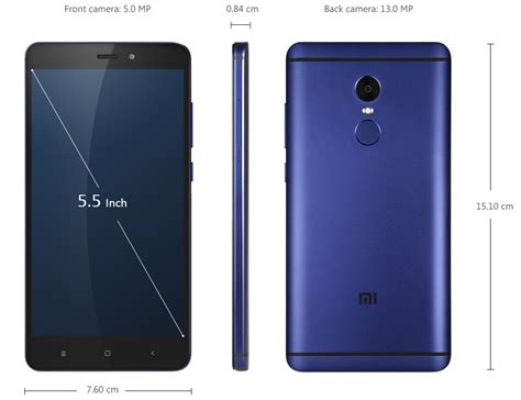 xiaomi note 4 enfrenta2 xiaomi redmi note 4 vs huawei honor 8 tuandroid