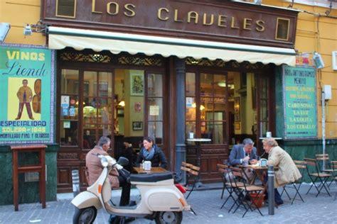 best tapas bars in seville 5 tapas bars in seville spain plus 3 non tapas bars