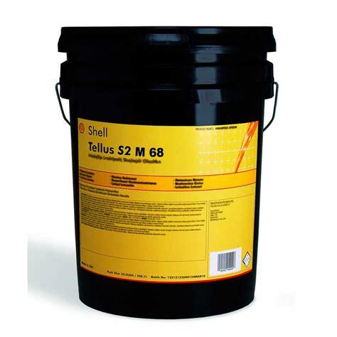 Shell Tellus S2 M 68 Shell Tellus S2 M 32 100 150 shell tellus s2 m 68 5 gallon pail comolube