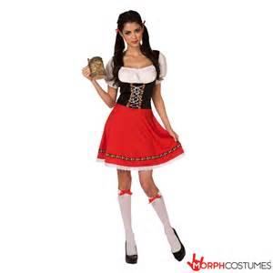Sexy women s dirndl dress german fancy dress morph costumes us