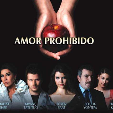amor prohibido novela turca cosas del amor telenovela junglekey es imagen