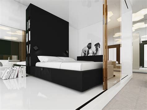 black and white studio apartment ideas 5 small studio apartments with beautiful design