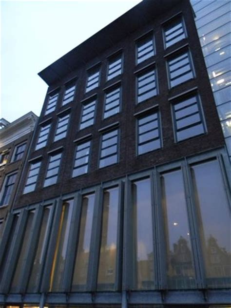 buy anne frank house tickets online statue next to the church picture of anne frank house amsterdam tripadvisor