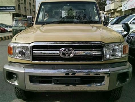 toyota land cruiser 2015 toyota land cruiser 2015 for sale in karachi pakwheels