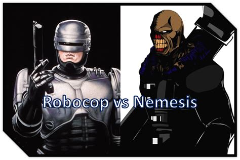 robocop franchise wikipedia robocop vs nemesis battles comic vine