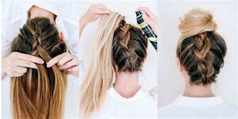 pintrest hair image gallery pinterest hair