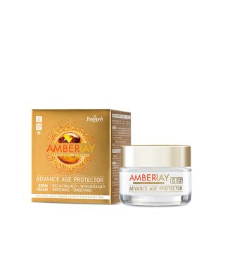 Farmona Whitening Serum amberray innovative whitening programme farmona laboratorium kosmetyk 243 w naturalnych