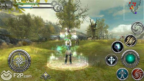 best android mmo best free mmorpg for android