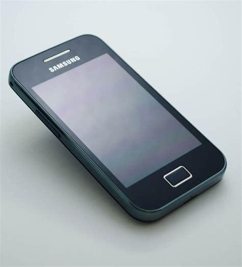 Samsung Ace 8 file samsung galaxy ace jpg