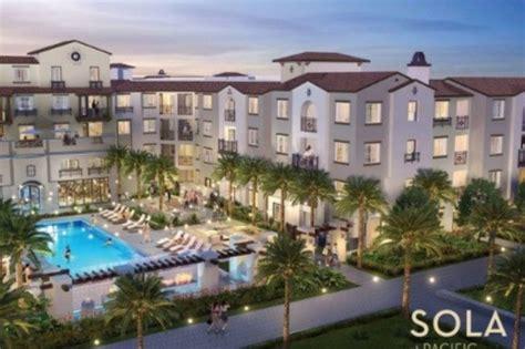 San Diego Housing by Sola Apartments San Diego Ca Apartments