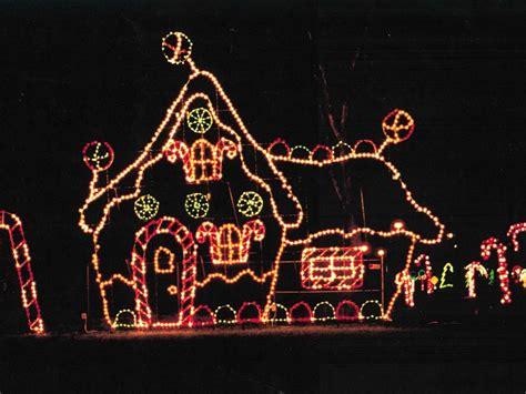 mooseheart holiday light festival batavia il patch