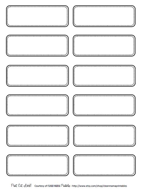 black and white label templates 7 best images of black and white printable labels for school black and white printable labels