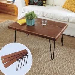 Diy Coffee Tables Gorgeous Diy Coffee Tables 12 Inspiring Projects To Upgrade
