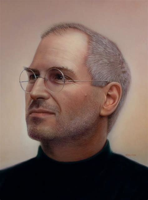 steve jobs biography in spanish caricaturas de steve jobs 161 adi 243 s nuestro artista
