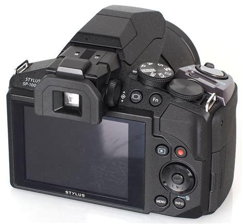 Kamera Olympus Sp 100ee olympus stylus sp 100ee review