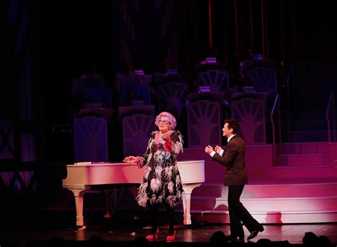 broadway curtain call broadway opening of quot all about me quot arrivals curtain