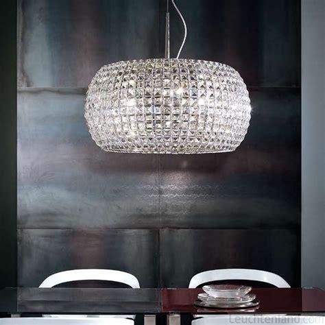 ladari a led a soffitto swarovski illuminazione prezzi ladari moderni scontati