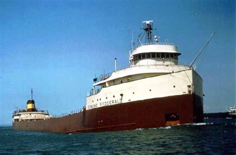 legend boats home page 41 years ago the edmund fitzgerald sank on lake superior