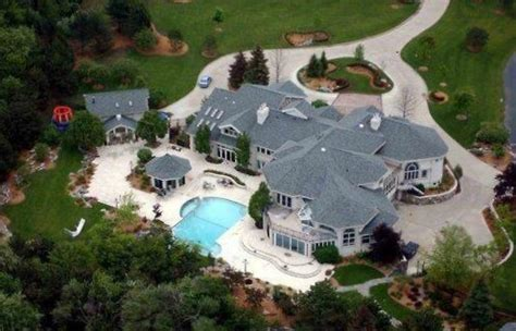eminem home eminem celebrity net worth salary house car