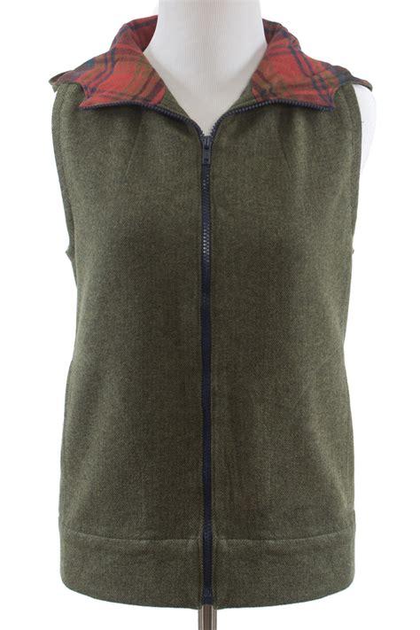 vest template dropje hooded vest sewing pattern by waffle patterns