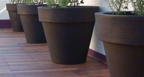 vasi arredo giardino vasi piante vasi