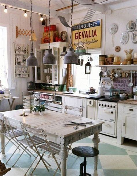 vintage kitchen lighting ideas a 1940 s retro theme for your kitchen