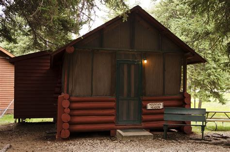 Wickiup Cabins by 4 Person Cabins Wickiup Cabins