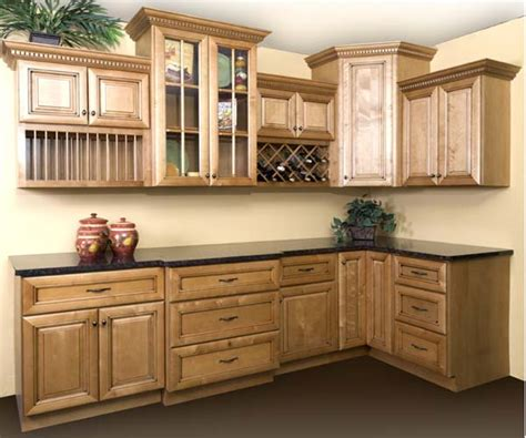 Kitchen Cabinet Storage by Kitchen Storage