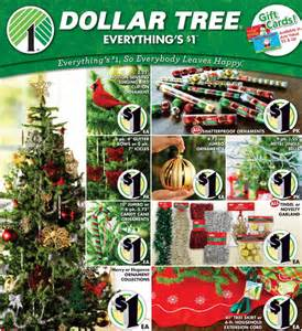 dollar tree christmas deals