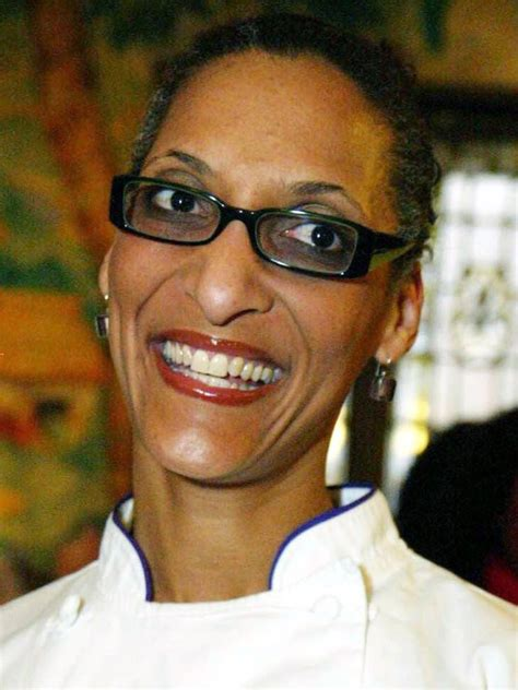 carla hall the chew gray hair carla the chew hair why carla hall is embracing her gray
