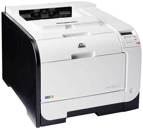 Printer Laserjet Color hp laserjet pro m451dn color printer w duplexing ver