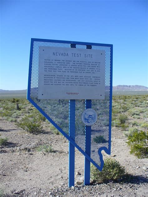 test site nevada test site nuclear care partners
