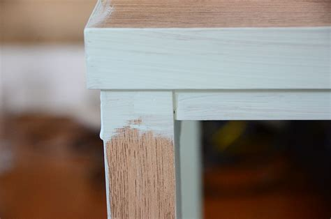 chalk paint thick how to paint furniture with chalk paint