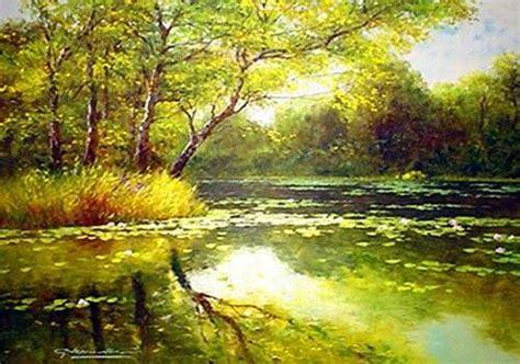 landscape painting painting landscape cerca con painting