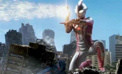 film ultraman max episode 1 ultraman mebius now streaming for north america scified com