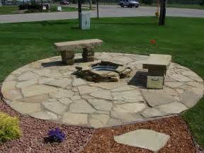 Flagstone Patio Design pics photos stone patio designs
