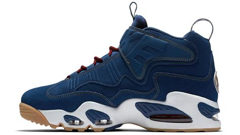 griffeys sneakers nike air griffey max 1 griffey for president release date