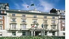 consolato a londra ambasciata d italia a londra travel with me