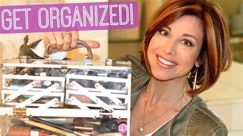 Youtube How To Organize Your Closet - makeup amp closet organization tips youtube