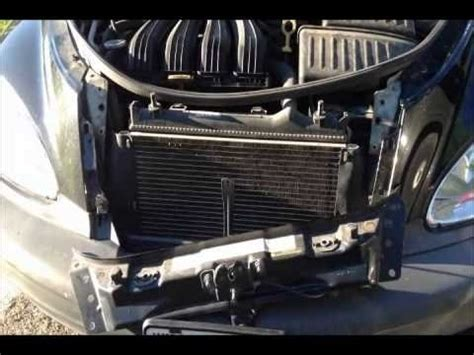 2002 pt cruiser fan 07 pt cruiser cooling system diagram auto engine and