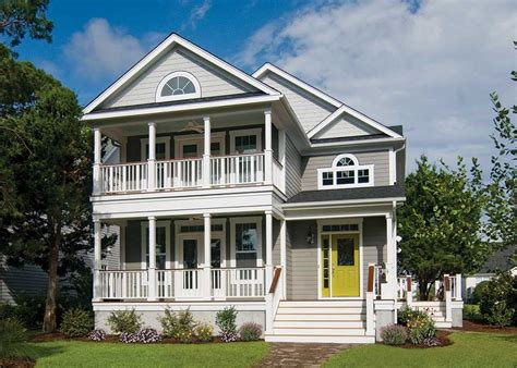 charleston style homes dream house plans charleston style house design