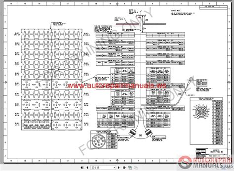 electrical wiring kenworth w900 t800 t600 c5 electrical