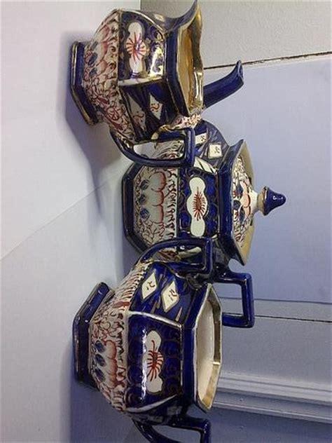 arthur wood pattern numbers english porcelain very beautiful arthur wood imari gaudy