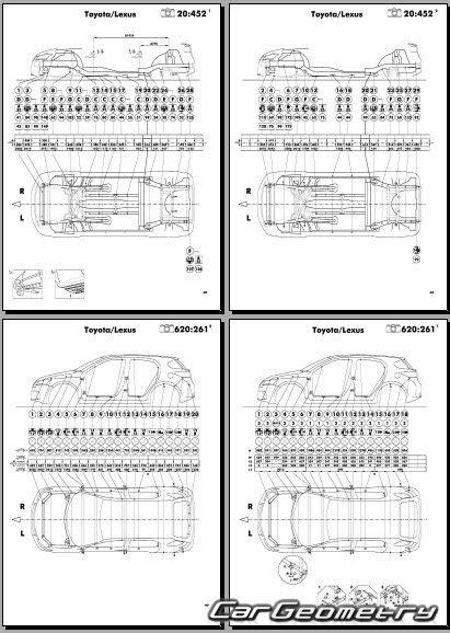 service manuals schematics 2011 lexus ct parking system service manual 2011 lexus ct service manual 2011 lexus ct remove glove box service manual