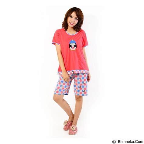 Setelan Baju Tidur Wanita Celana Pendek Soft Cotton Sl020 jual forever baju setelan wanita fit celana pendek p 779 merchant murah
