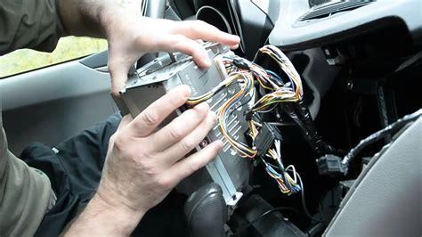 subaru satellite radio how to replace satellite radio receiver in subaru tribeca