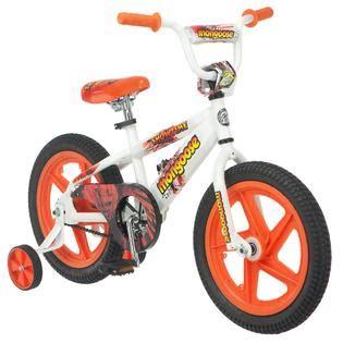 Kaos Mongoose Bike Graphic 1 mongoose 16 boy s showtime bike fitness sports