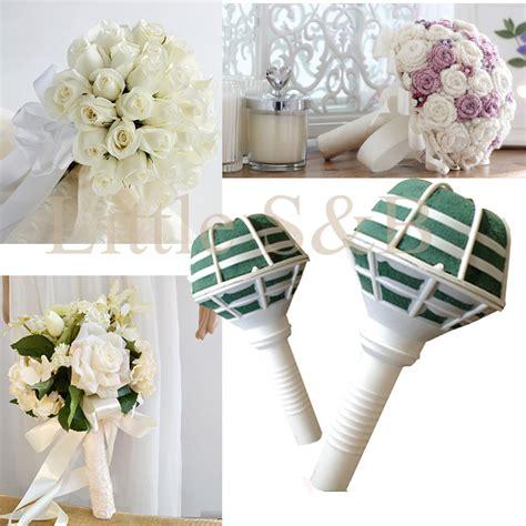 Cheap Wedding Bouquets by Get Cheap Floral Foam Bouquet Holder Aliexpress